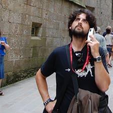 Profilo utente di Jose Manuel