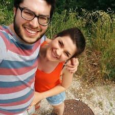 Profil korisnika Robert & Irina