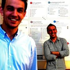 Profilo utente di Gellért
