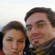 Nutzerprofil von Josef & Tanja