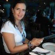 Ximena User Profile