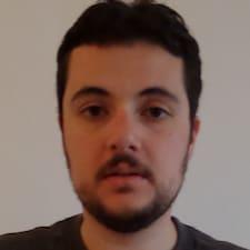 Andre User Profile