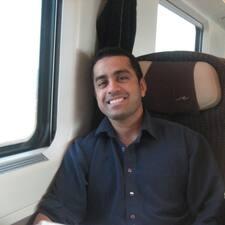 Yousuf User Profile