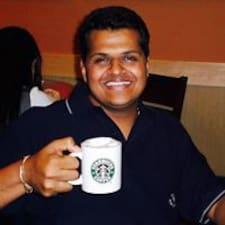 Venkiteswaran User Profile