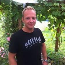 Profil utilisateur de Marc André