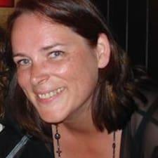 Ruth Brugerprofil
