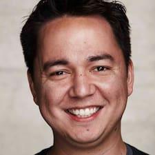 Joey - Uživatelský profil