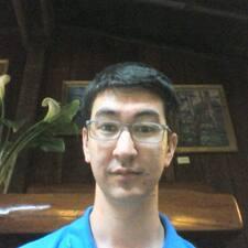 Profil utilisateur de Michael