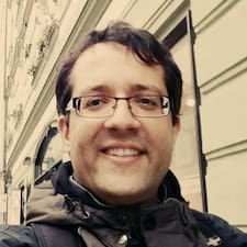 Profilo utente di Sahad