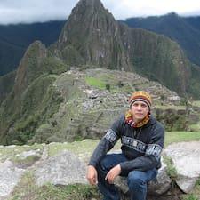 José Juan - Profil Użytkownika