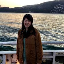 Profil utilisateur de Ann-Jay