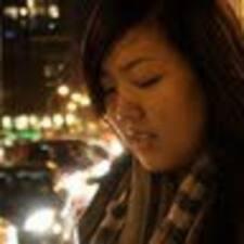 Jungmin User Profile