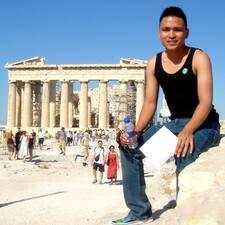 Ghian User Profile