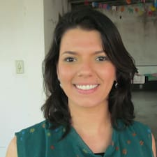 Thaís - Profil Użytkownika