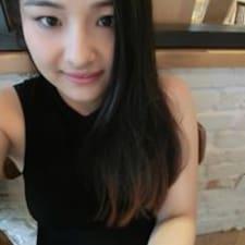 Linlin felhasználói profilja