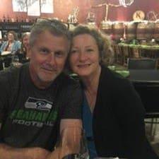 Brian And Anita User Profile