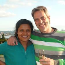 Profil korisnika Manjula & Jacques