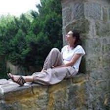 Atina User Profile