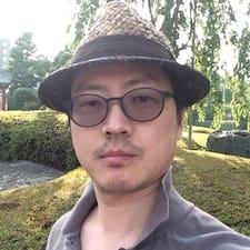 โพรไฟล์ผู้ใช้ Jeangoo