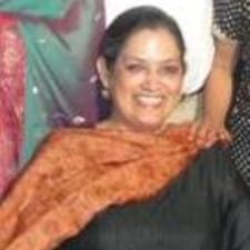 Sanchita User Profile