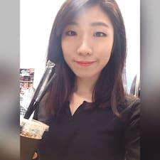 Профиль пользователя Jooyeon