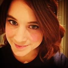Profil utilisateur de Sophie