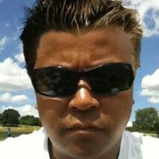 Ronnie User Profile