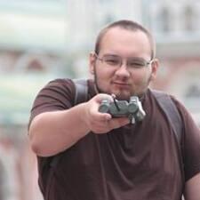 Profil korisnika Ioann