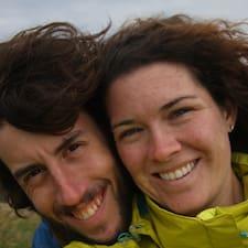 Profil utilisateur de Maeve & Sylvain