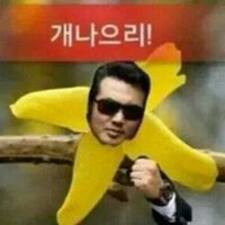 Profil korisnika Chanwoo