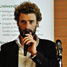 Tommaso felhasználói profilja