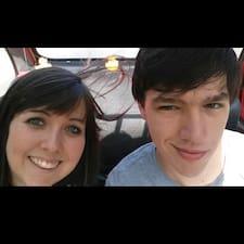 โพรไฟล์ผู้ใช้ Stefan  & Lisa