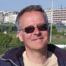 Steven Kullanıcı Profili