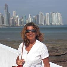 Donatella User Profile