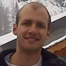 Profil utilisateur de João Bruno