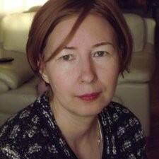 Profil utilisateur de Любовь