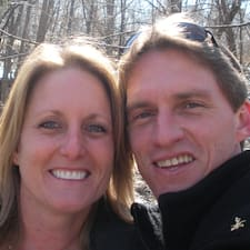 Shirley & Danny User Profile
