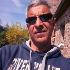 Profil utilisateur de Bouchaib