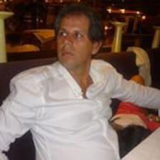 Henkilön Pablo Luciano käyttäjäprofiili