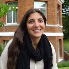 Profil korisnika Sofia Maria