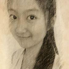 Profilo utente di Ziwei