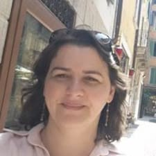 Maria Dalva님의 사용자 프로필