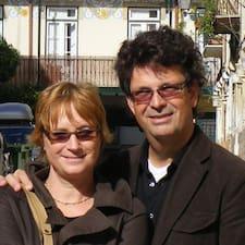 Profil utilisateur de Viviane ( Et Patrick )