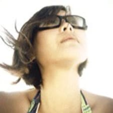 Reyna User Profile