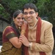 Ashvin User Profile