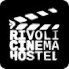 Rivoli Cinema是房东。