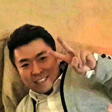 Hyung-Seok,Oscar User Profile