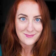 Profil utilisateur de Anne-Kat