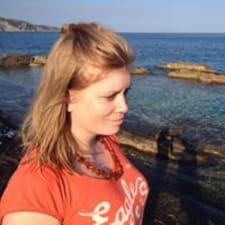 Thembi User Profile