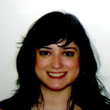 Arielle Brukerprofil